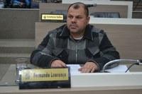 23/08/2018 - Fernando protocola demandas para a cidade