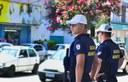 24/03/2021 - Presidente Raizer protocola votos de congratulações pelo aniversário de 29 anos da Guarda Municipal