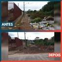 25/05/2020 - Vereador Nor Boeno tem pedido atendido em Canudos
