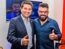 27/05/2021 - Vereador Gustavo Finck articula mais R$ 200 mil para Novo Hamburgo