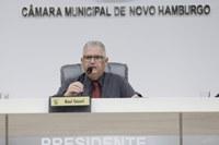 28/02/2019 - Presidente protocola 34 pedidos de providências em fevereiro