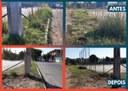 28/04/2020 - Pedido de autoria do vereador Nor Boeno é atendido em Canudos