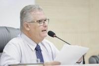 29/05/2019 - Vereador Raul Cassel apresenta 22 indicações e pedidos de providências em maio