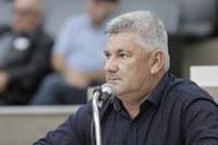 28/06/2019 - Vereador Nor Boeno requer colocação de brita na rua Osório Cândido Valadares