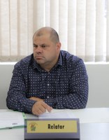 28/07/2020 - Vereador Fernando Lourenço pede recolhimento de galhos na rua Iugoslávia