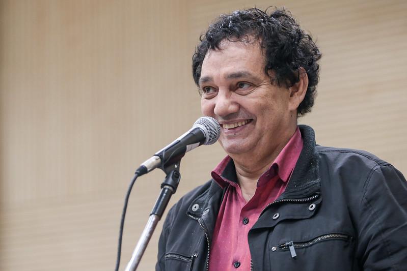 28/10/2019 - Vereador Inspetor Luz solicita reposição de tampa de boca de lobo no bairro Jardim Mauá