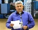 29/05/2017 - Gabinete: Vereador Nor Boeno defende demandas na tribuna