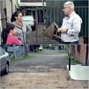 29/05/2017 - Gabinete: Vereador Nor Boeno recebe demanda para asfaltamento de rua