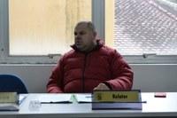 30/10/2019 - Fernando Lourenço reitera pedido para conserto de cano de esgoto na rua Tirol