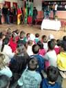 04/08/2017 - Gabinete: Vereador Brizola comemora conquista da Escola Irmão Nilo