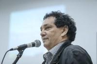 18/11/2019 - Vereador Inspetor Luz solicita substituição de lâmpada queimada na avenida Primeiro de Março